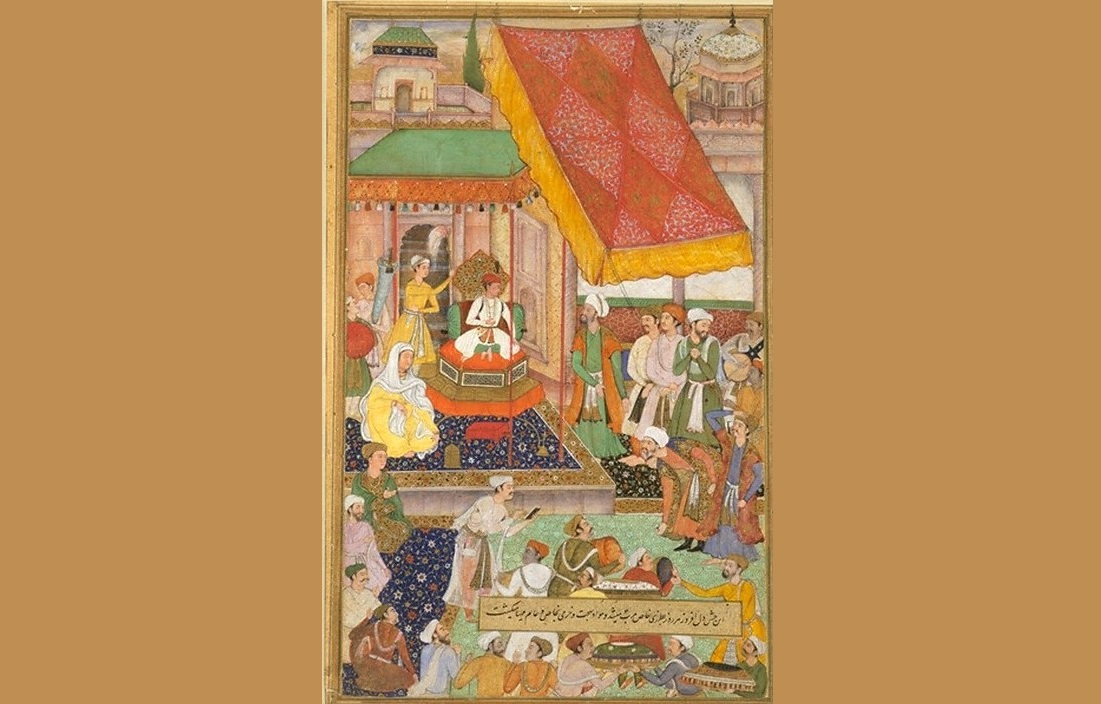 Maham Anga: The Woman who Called the Shots in Akbar's Court