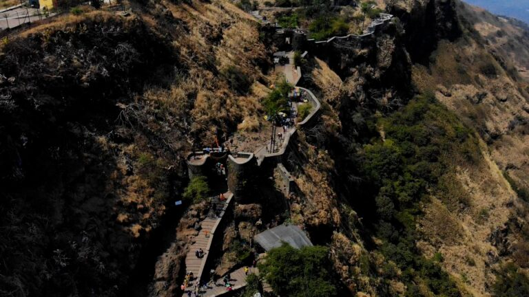 Sinhagad and Beyond | Tales & Trails