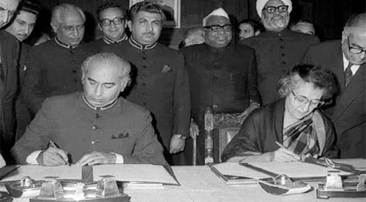 India, Pakistan and the Road Not Taken