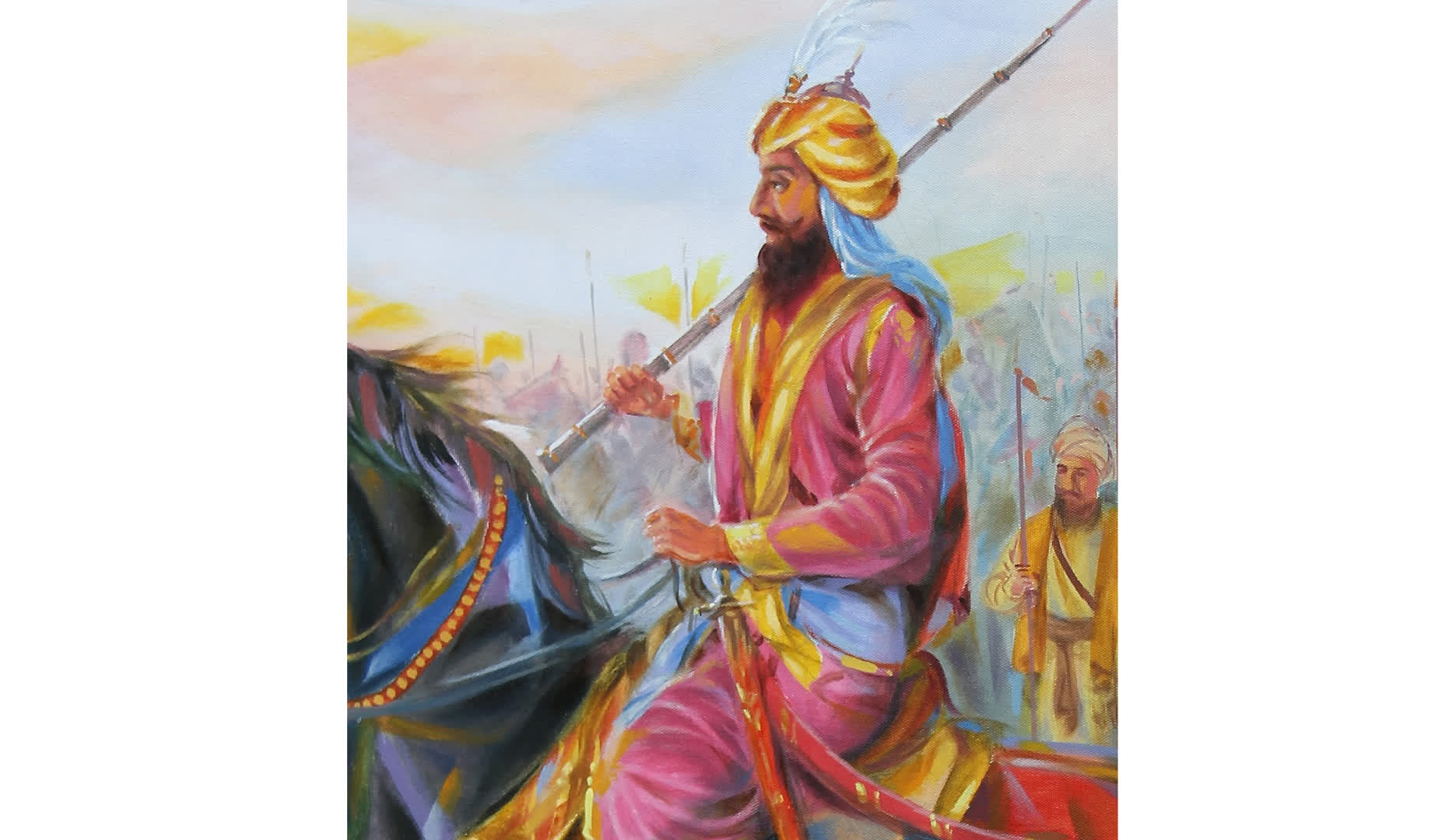 Raja Ala Singh | Sikh Foundation