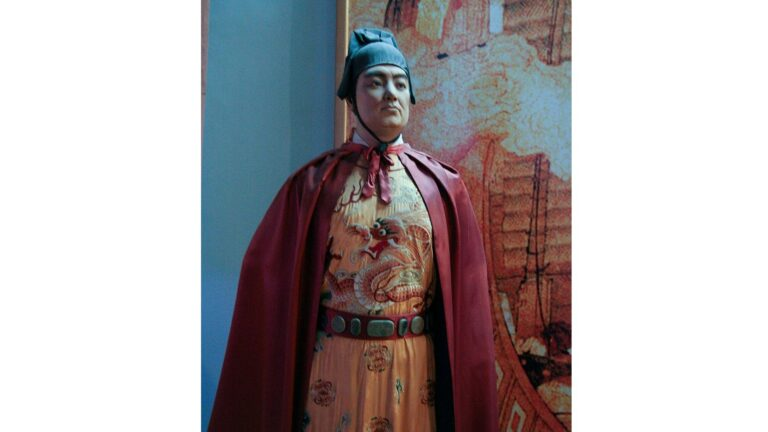 Zheng He: The Chinese at Calicut