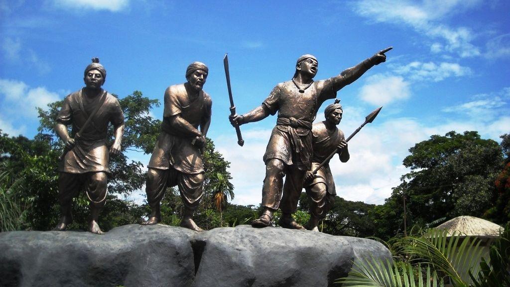 Battle of Alaboi: Prequel to an Ahom Triumph