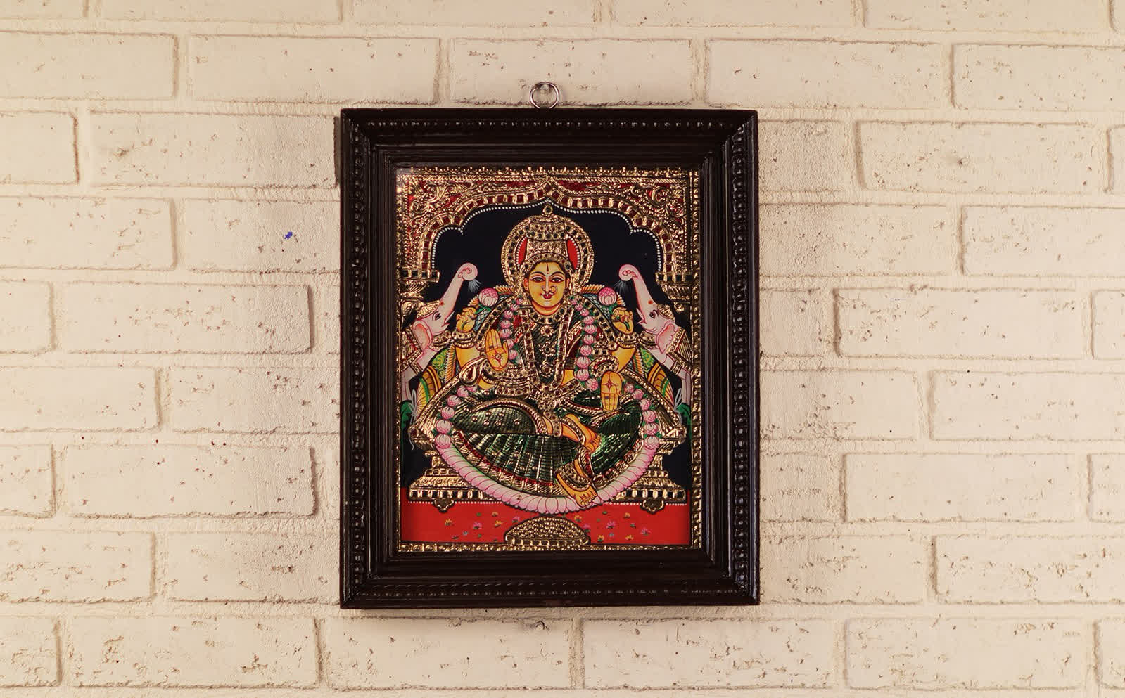 Tanjore Paintings: A Living Legacy