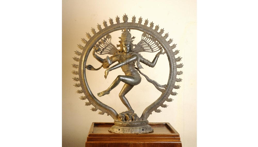 Decoding the Nataraja Bronzes: A Cosmic Dance through Centuries