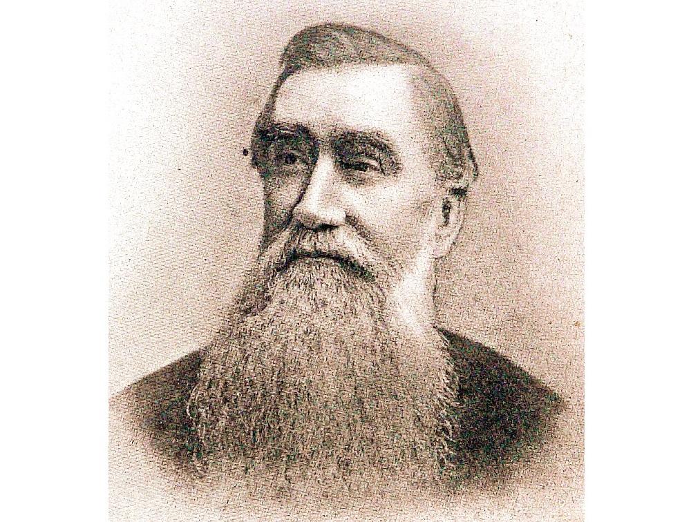 Samuel Mateer