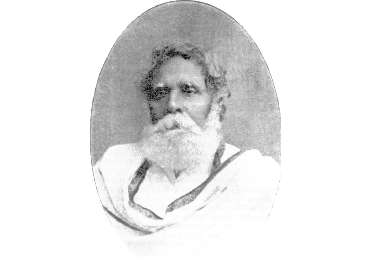 Rajnarain Bose