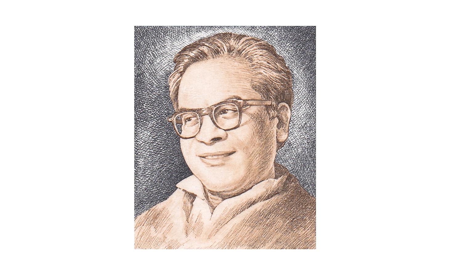 Ram Manohar Lohia: The Great Disruptor