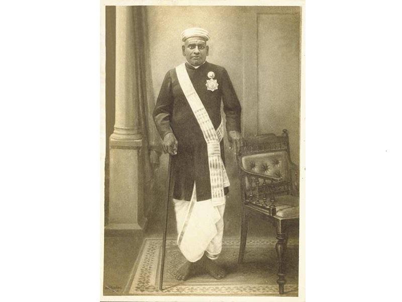 T Ganapatishastri