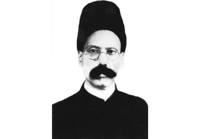 Ustad Aman Ali Khan