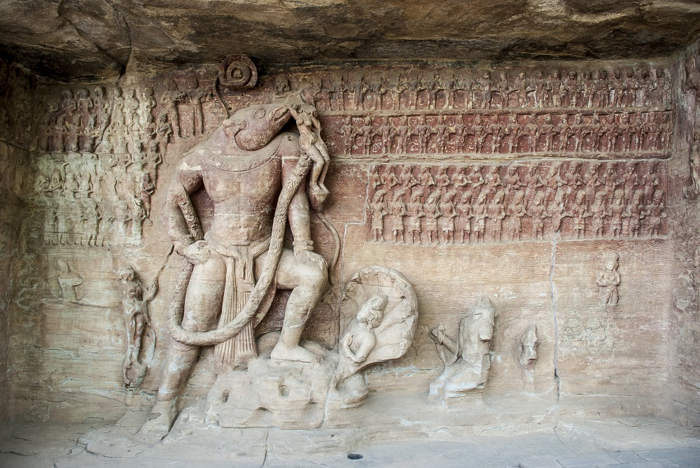 Guptas and the Age of Legends (4th – 6th CE)