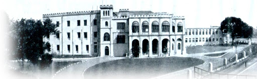 The Haffkine Institute