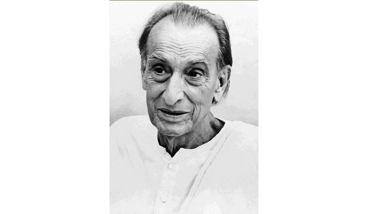 J B Kripalani: The Rebel who took on Nehru