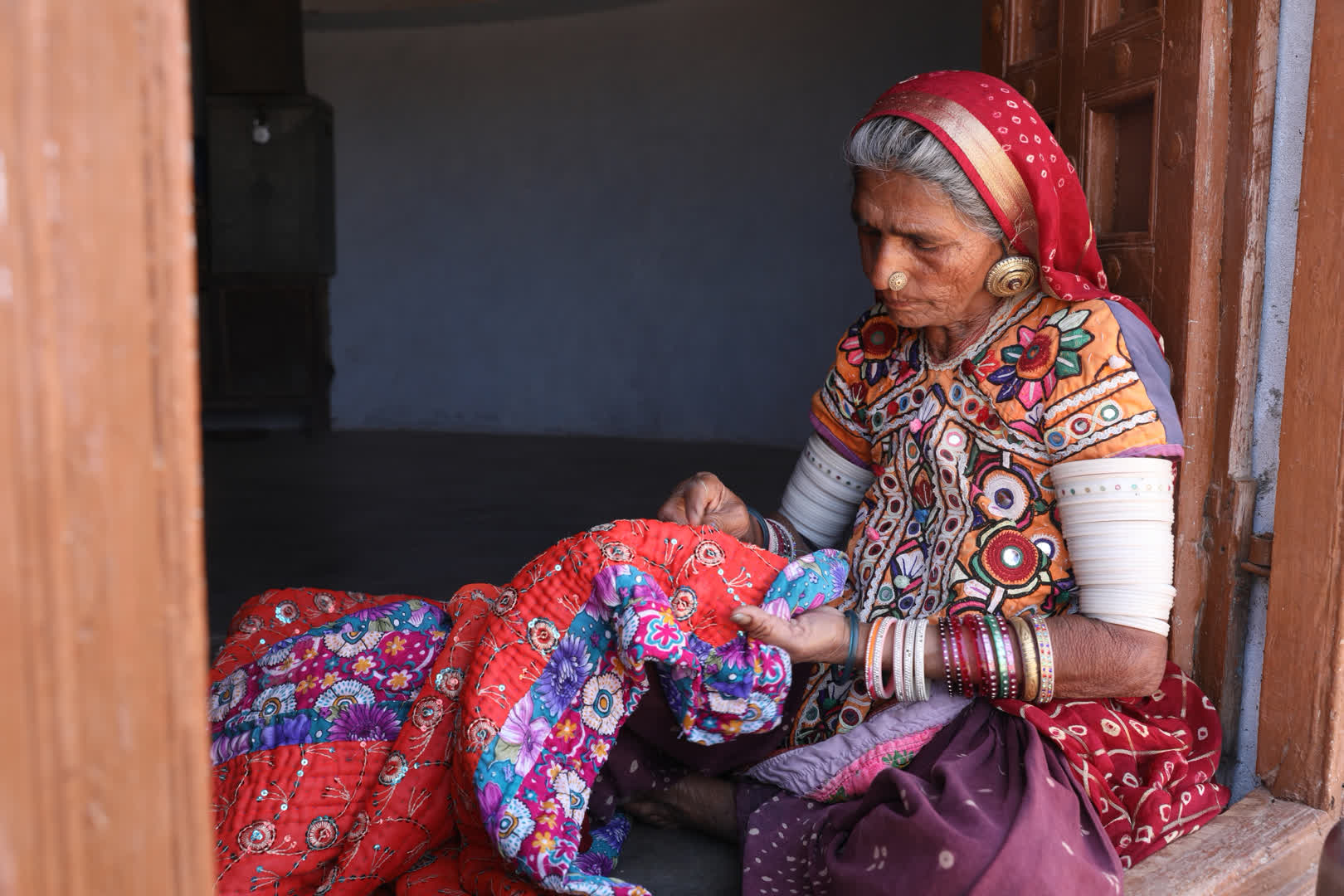 Heritage Matters: Kutch Crafts – A Story of Revival