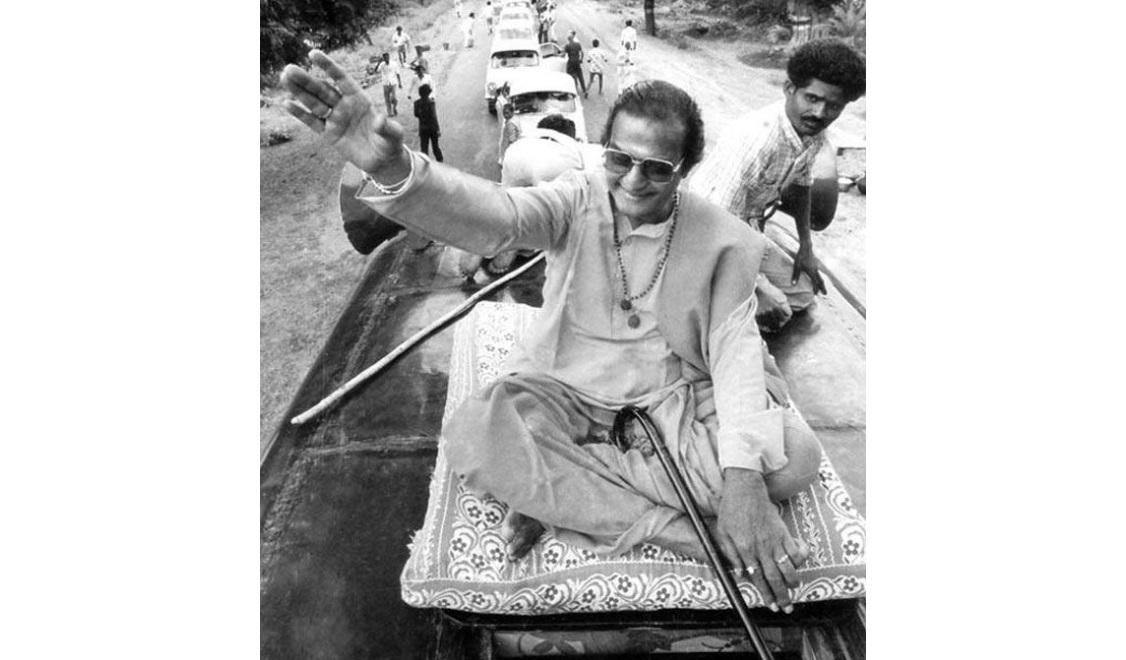 N T Rama Rao: The Maverick Who Defeated Indira Gandhi