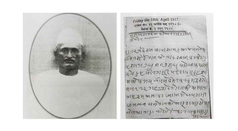 Champaran Satyagraha: The Man Who 'Shadowed' Gandhi