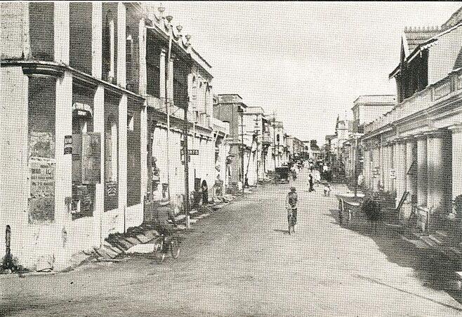 Commercial Street, Bangalore