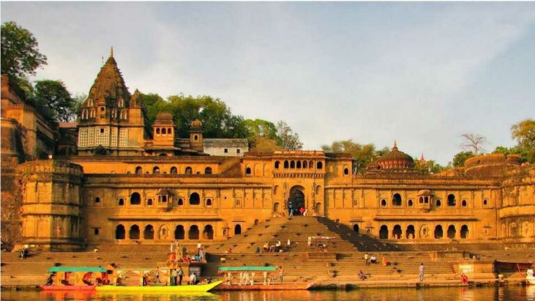 Tales of Maheshwar