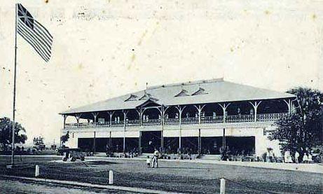 Calcutta Volunteers Headquarters