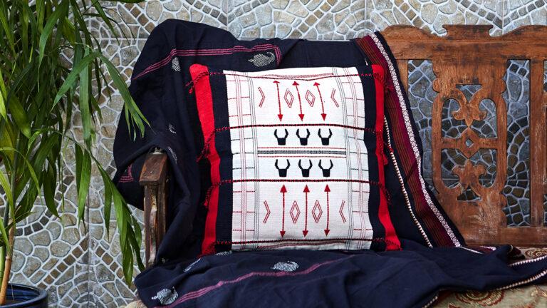 Naga Weaves: An Assertion of Identity