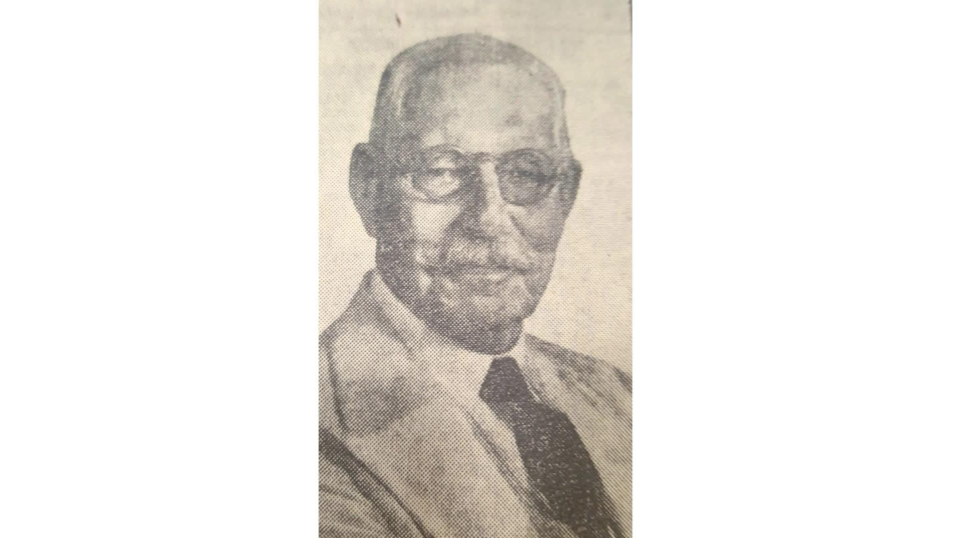 Harry Hobbs: Old Calcutta's Beloved Chronicler