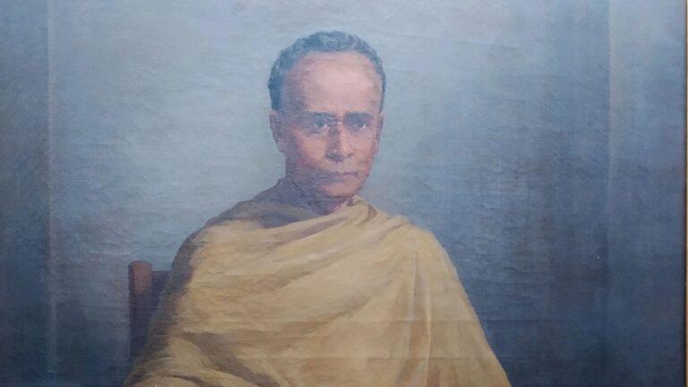 Re-characterising Vidyasagar and His Methods of Work