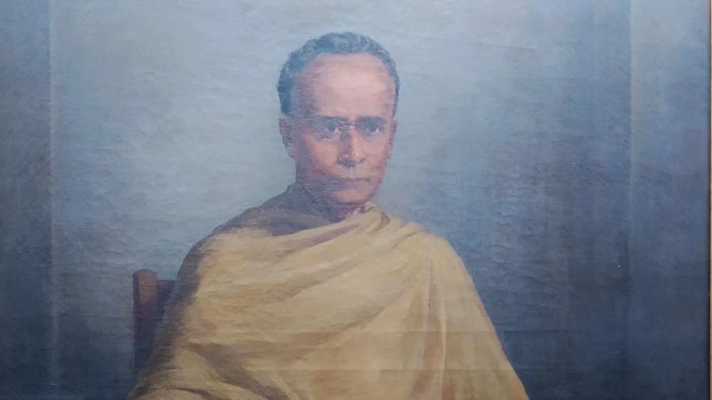 Re-characterising Vidyasagar and His Methods of Work