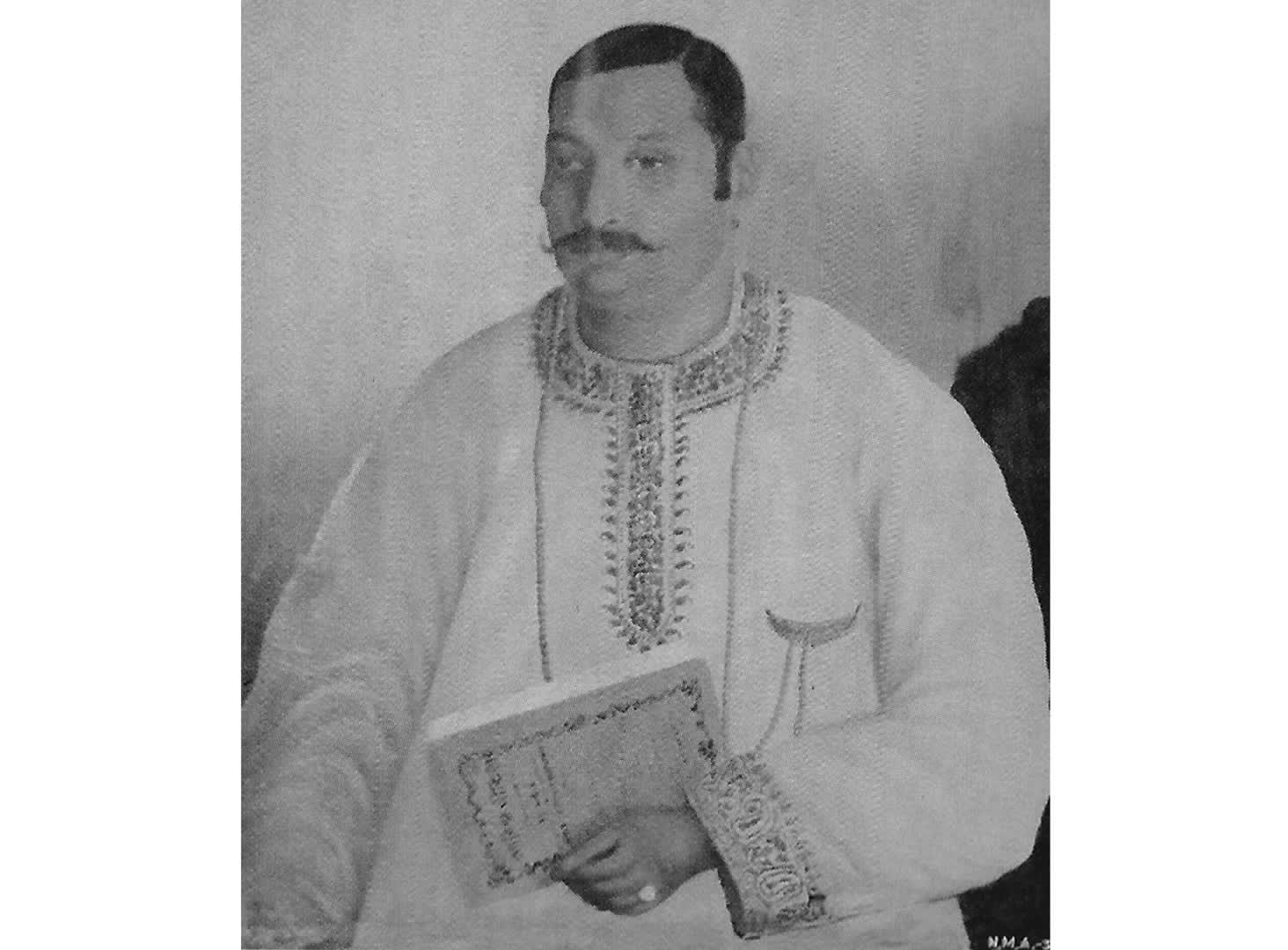 Mahendra Lal Khan was fluent in Farsi and Sanskrit at the age of 15. Apart from being associated with various philanthropic activities he was a talented writer and musician. Most of major built heritage of Narajole was constructed by him