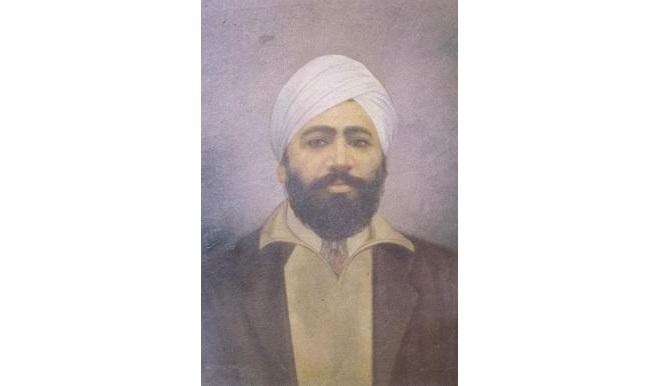 Udham Singh: Jallianwala's Avenger