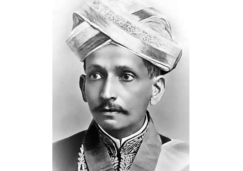 Mokshagundam Visveswaraya