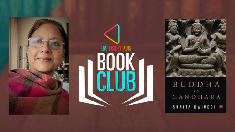 Sunita Dwivedi on Buddha in Gandhara