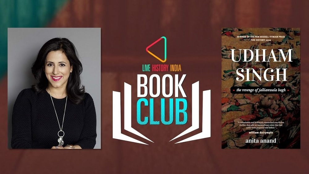 Anita Anand on 'Udham Singh: The Revenge of Jallianwala Bagh'