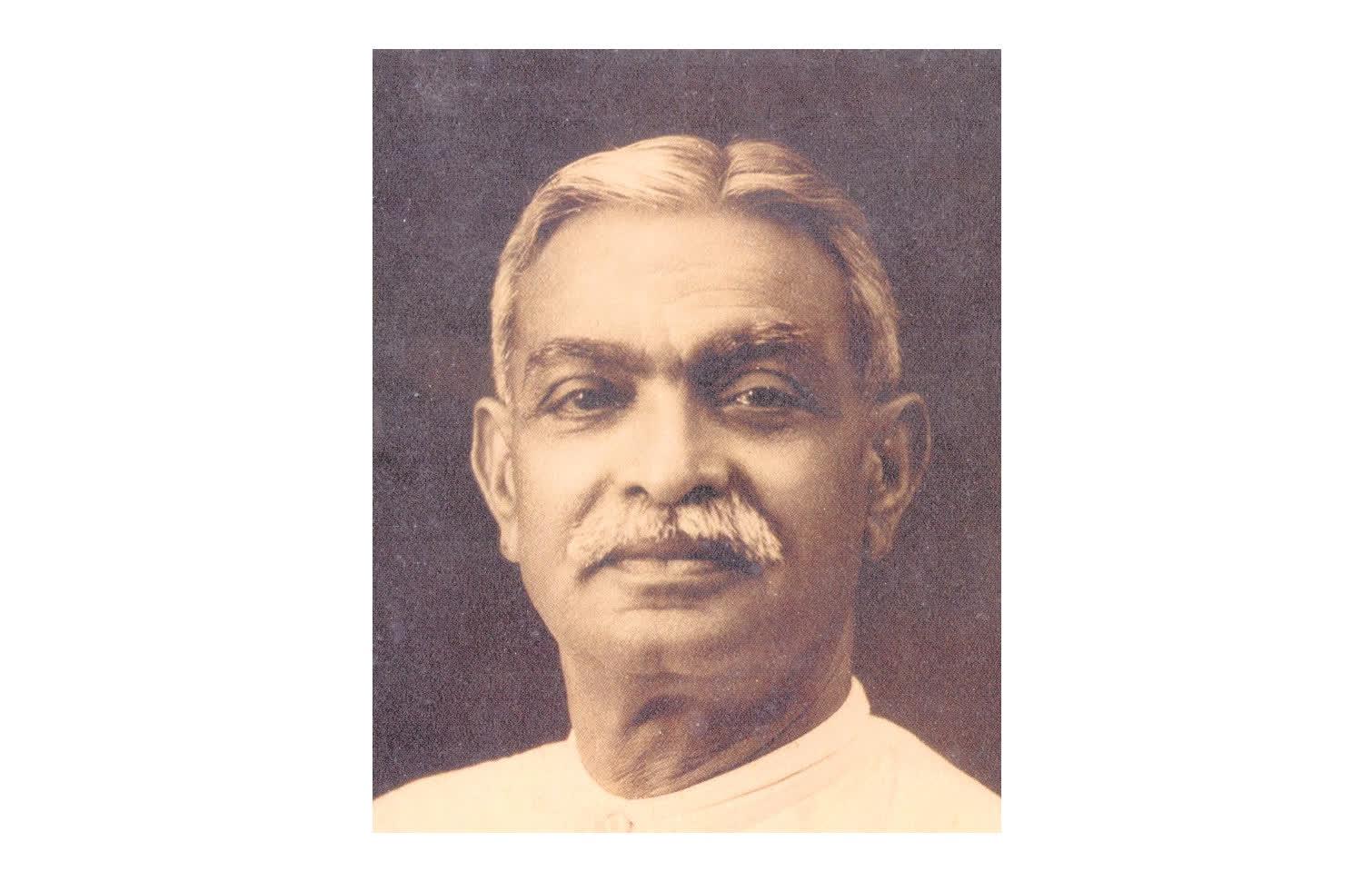Darbar Gopaldas Desai: A Revolutionary Prince