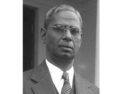 R K Shanmukham Chetty