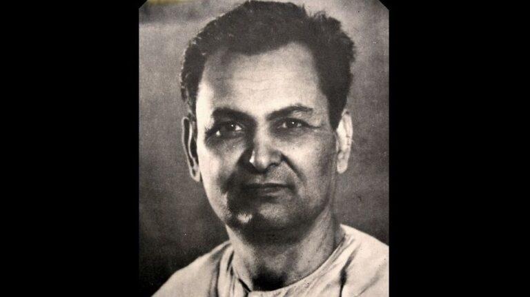 Rahul Sankrityayan: Father of Travel Literature in India