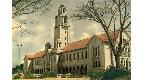 IISc Bangalore: Birthing an Idea that was Ahead of its Time