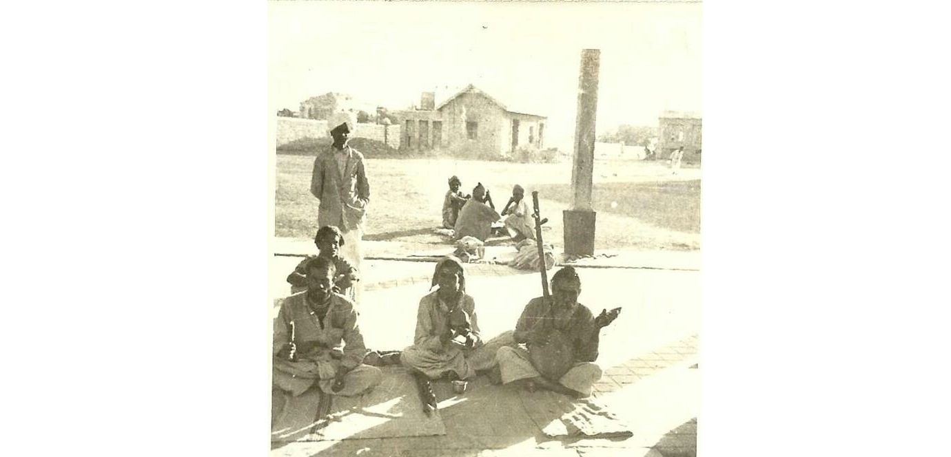 Mian Mir Cantonment, Lahore