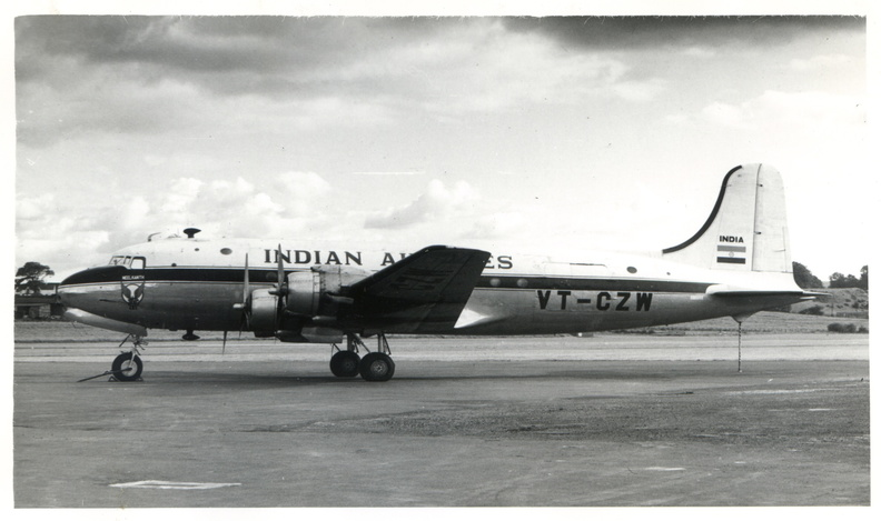 Air Mail: How Letters in India Took Flight