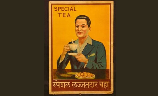 Why Britain Got Indians Addicted To Tea