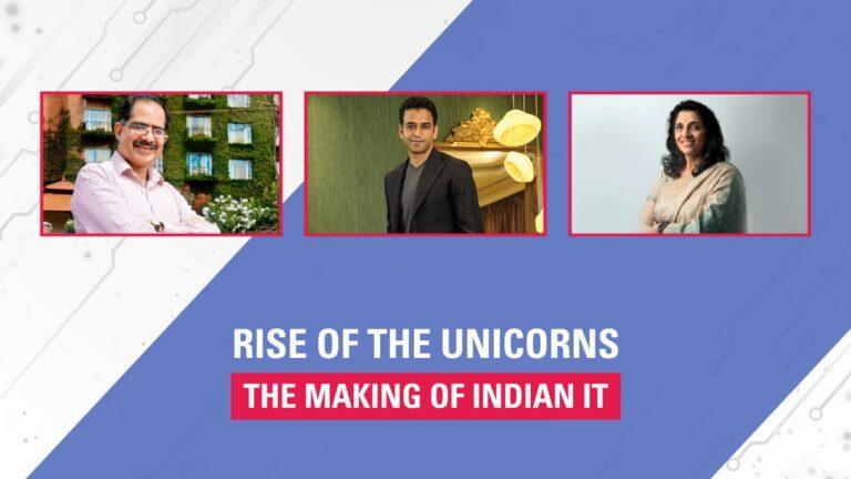 The Rise of the Unicorns