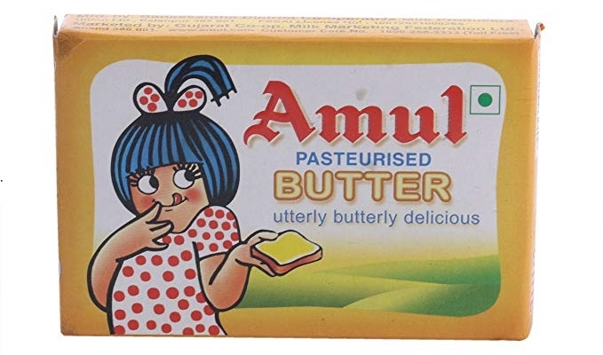 Amul Butter Pack
