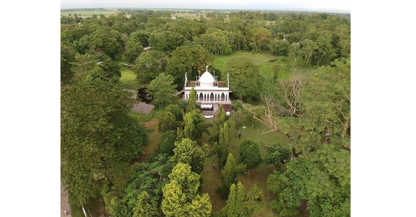Dargah of Azan Fakir