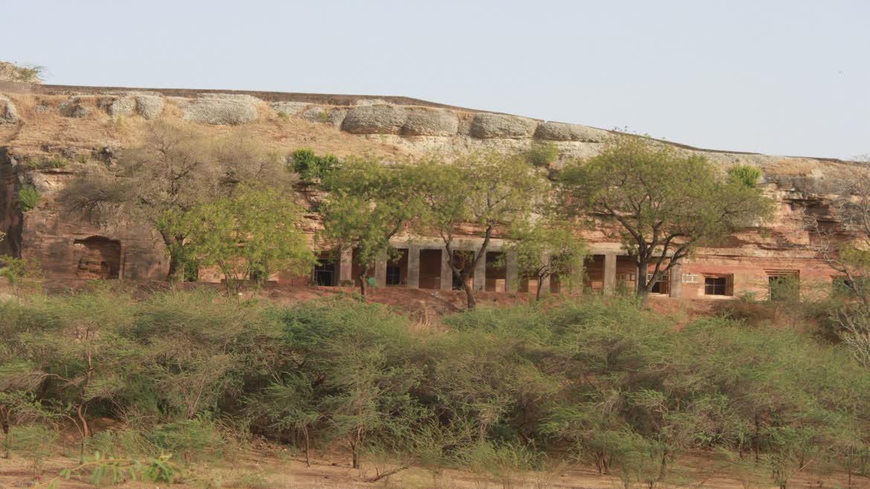 Bagh Caves
