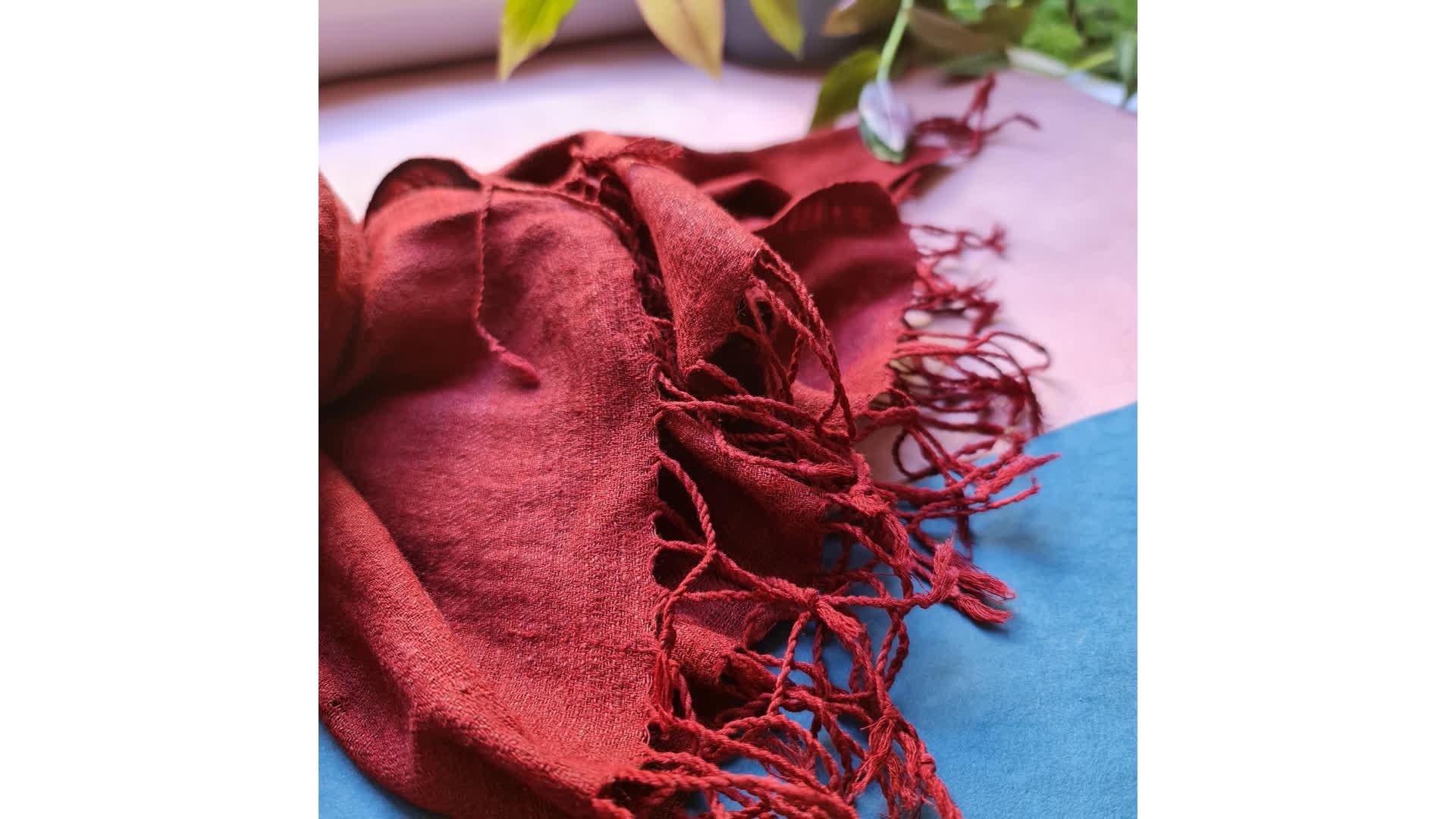 Eri Silk: Fabric of Peace