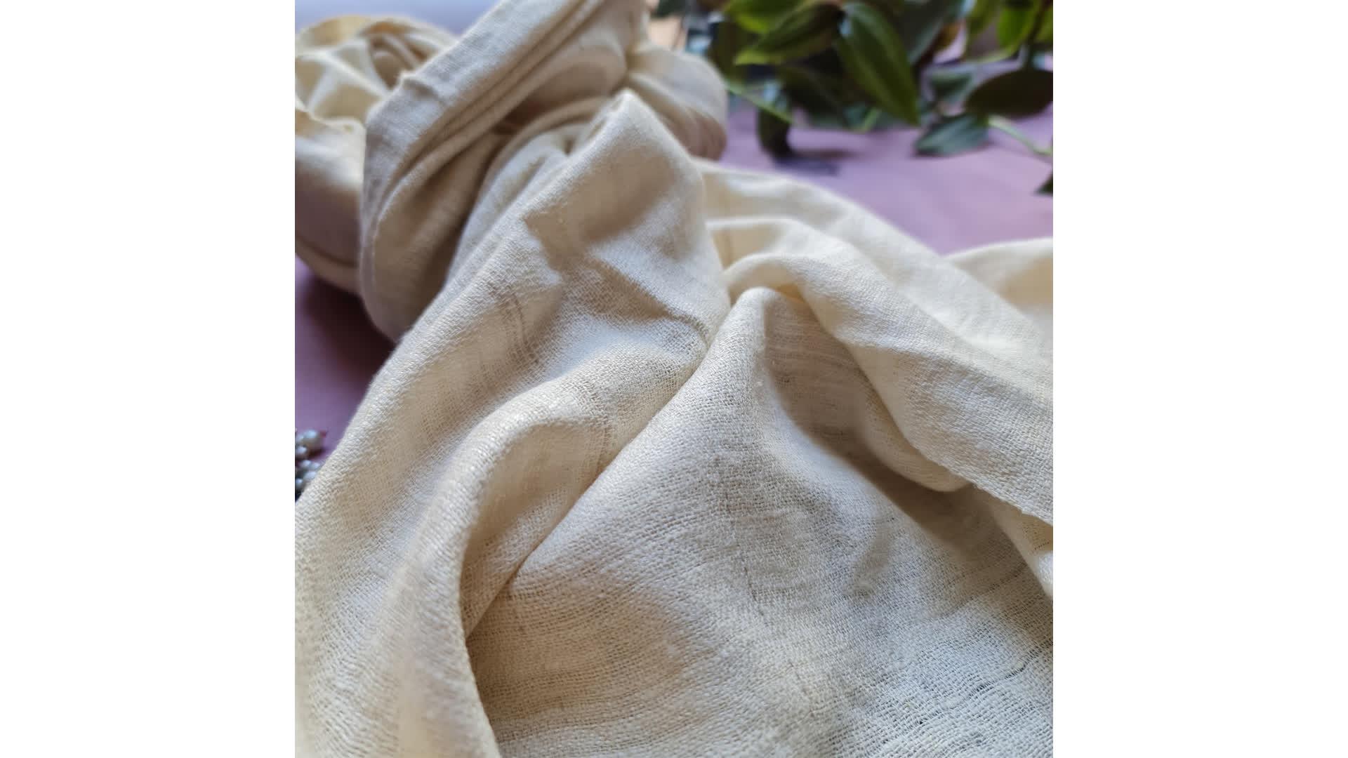 Eri Silk   Peepul Tree