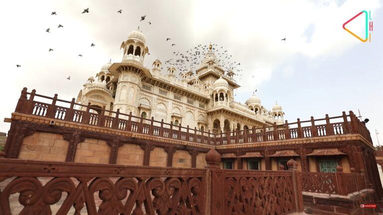 Jaswant Thada: Taj of Marwar
