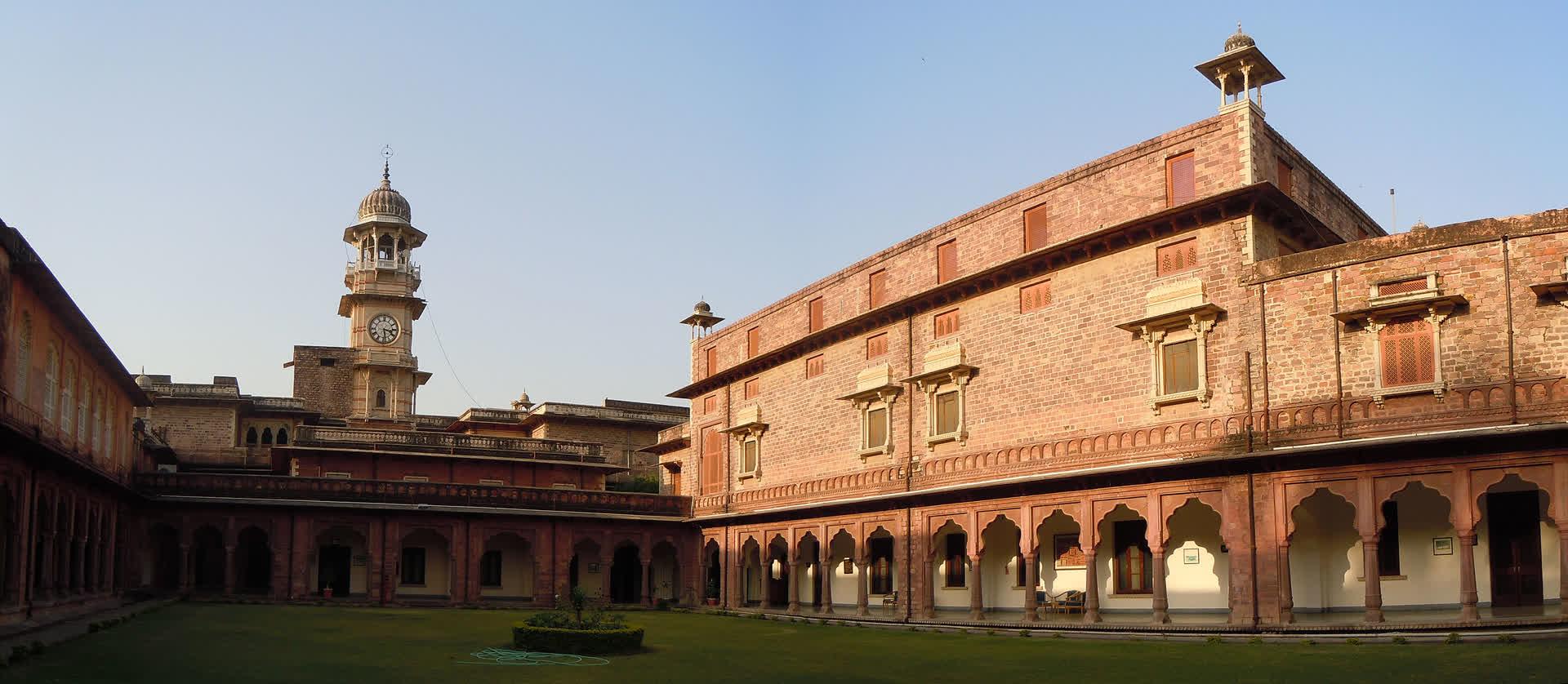 Umed Palace, Kota