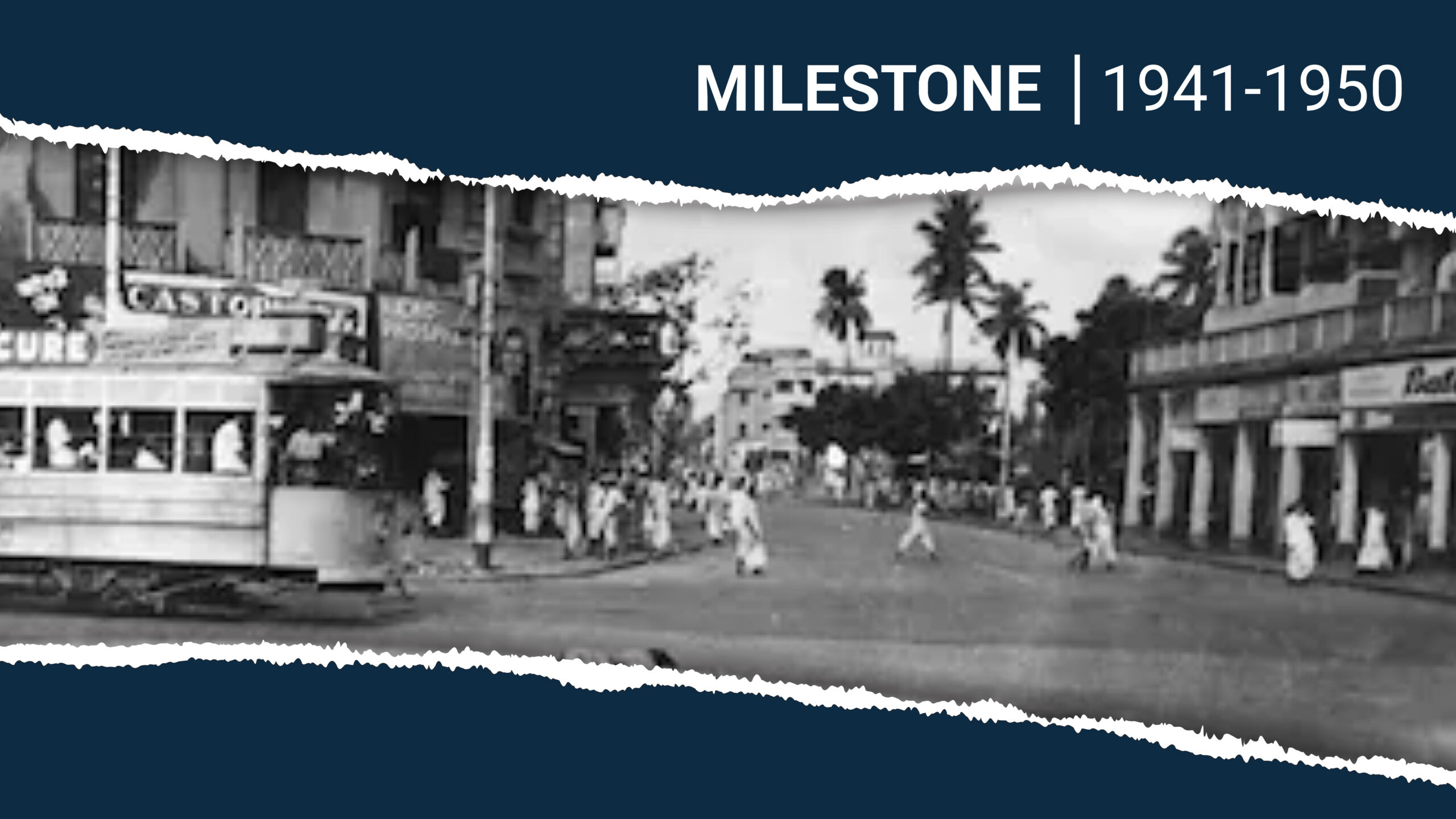 The Pre-Partition Riots of 1946