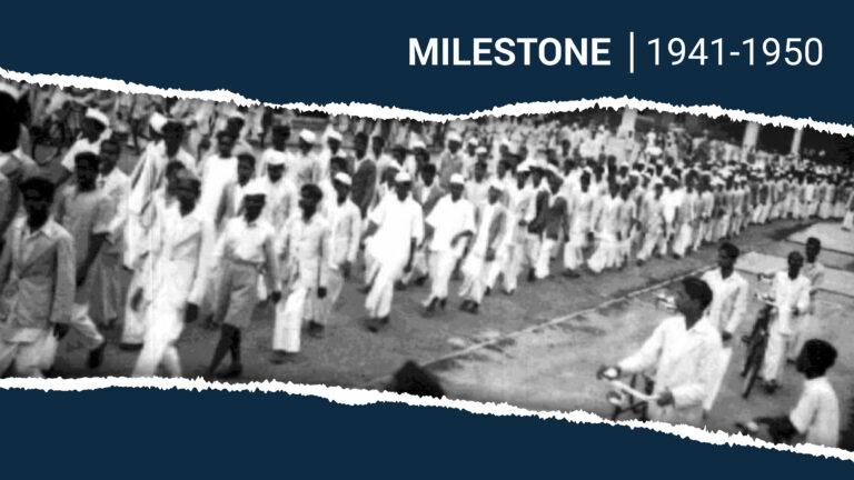Quit India Movement: Last Lap to Freedom