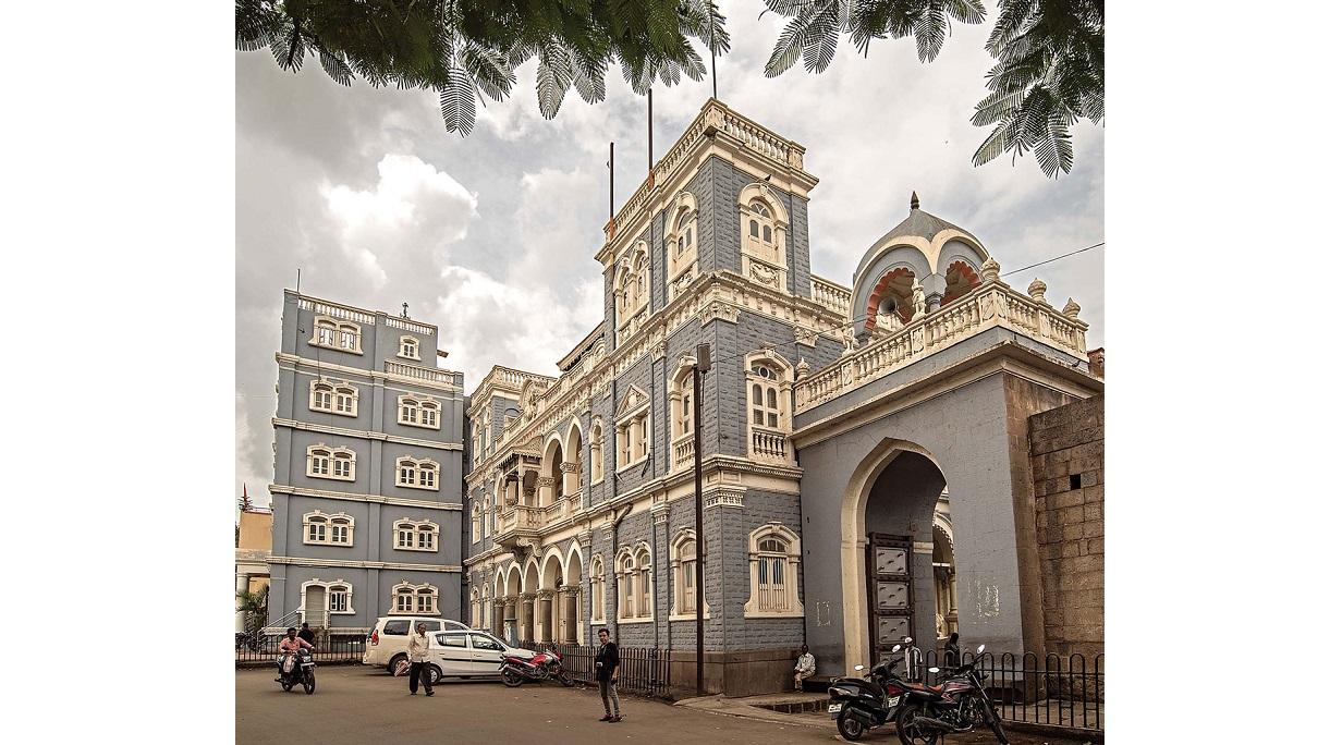 Phaltan Rajwada: A Hidden Gem of Maratha Architecture