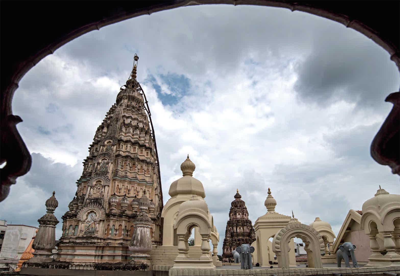 Rajwada Rooftop